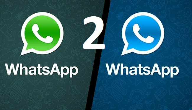 Android 2 Whatsapp kullanma